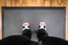 Standing Desk Mats by The Best Standing Desk Mats By The Wirecutter Imprint Comfort Mats