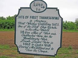 thanksgiving in dc historic virginia and washington