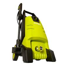 sun joe pressure joe 1885 psi 1 59 gpm electric pressure washer