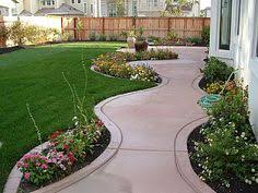 florida landscaping ideas cool ideas easy landscaping and curb