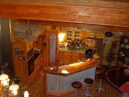 log homes kitchen designs pleasant home design