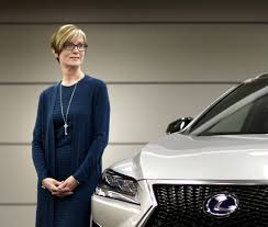 lexus vancouver hours jennifer barron if people are engaged and empowered they do