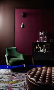 Home Colour Design by Best 25 Red Interior Design Ideas On Pinterest Red Interiors