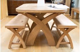 why choosing oak dining room sets