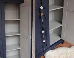 armoire vintage enfant indogate com chambre bebe gris fonce