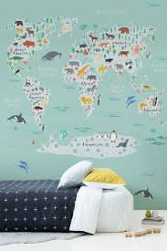 Best  Kids Bedroom Wallpaper Ideas On Pinterest Kidsroom - Girls bedroom wallpaper ideas