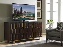 studio designs quantum media console lexington home brands