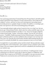buisness cover letter   Template