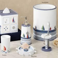 bathroom cool ideas and inspiration for nautical themed bathroom
