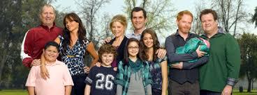 Modern Family Season 4 - 2012