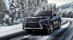 xe lexus bao nhieu tien giá xe lexus lx 570 2018 ưu đãi lớn quà tặng cực giá trị