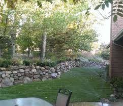 evergreen landscape development irrigation installation and