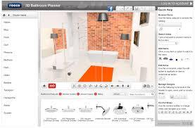 wonderful design your own bathroom online for free design 2490