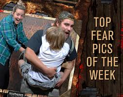 pictures and video nightmares fear factory clifton hill