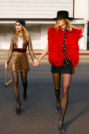 70 S Fashion 70s Glam Rock Inspired Fashion Trend For Spring 2015 Spring 2015