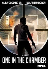 Una bala en la recámara (2012) pelicula online gratis