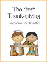 The History Of Thanksgiving Video The Real Thanksgiving November Pinterest Cartoon
