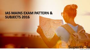 IAS Mains Civil Services Examinations General Studies Chapter wise     SlideShare