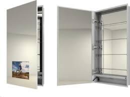Bathroom Shelves Walmart Bathroom Single Door Mirrored Medicine Cabinets With Glass