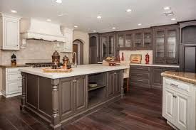 Best Paint For Kitchen Cabinets 2017 by Best Granite Color With Light Cabinets Innovative Home Design