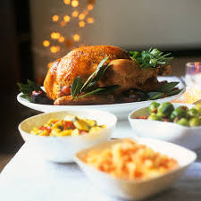 difference between christmas and thanksgiving christmas dinner budget basket 2014 supermarket price comparison