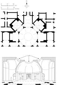 map of te emperors forums rome forum of caesar forum of