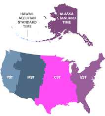 Time Zone Map Usa With Cities by Daylight Saving Time Dst 2016 The Us Needs To Retire Daylight