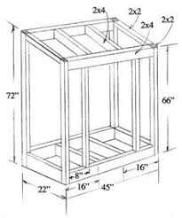 Free Firewood Shelter Plans by Build A Firewood Shelter Wood Sheds Storage Sheds And Shelves