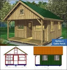 Log Cabin With Loft Floor Plans Best 25 Cottage Kits Ideas On Pinterest Prefab Cottages
