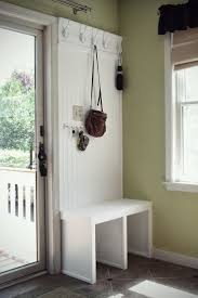 Storage Bench With Hooks by 47 Best Front Hall Mud Room Images On Pinterest Mud Rooms Home