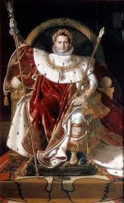 File:Ingres, Napoleon on his Imperial throne.jpg - Wikimedia Commons