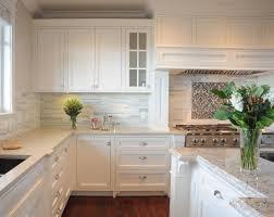 White Kitchen Backsplash Ideas Elegant White Kitchen Backsplash - White kitchen backsplash ideas