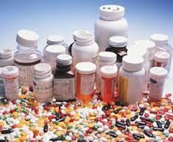 антибиотики\