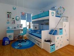 Kids Bunk Beds With Stairs And Desk  Desk And All Home Ideas - Kids bunk bed with desk