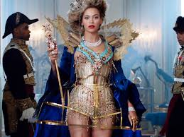 Beyonce, Bow Down, music video