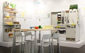 Ikea Furniture Kitchen by Ikea Unveils Its High Tech Kitchen Of The Near Future Reviewed