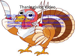 The History Of Thanksgiving Video History Of Thanksgiving From The Pilgrims To Us What Is