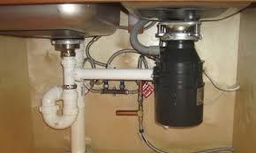 Kitchen Sink Erator by Kitchen Sink Waste Disposal With Insinkerator 46 Food Unit