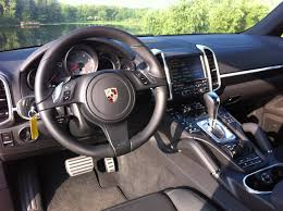 Porsche Cayenne Inside - review u2013 2011 porsche cayenne s finally the porsche of suv u0027s