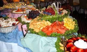 Wedding Reception Buffet Menu Ideas by Wedding Reception Buffet Table Ideas U2013 Your Wedding Memories Photo