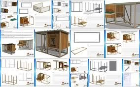get started building your own chicken coop following our easy