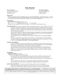 Sample Resume For Overnight Stocker by Sample Resume No Experience Free Resume Example And Writing Download
