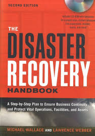 Business Continuity And Disaster Recovery Plan Template Amazon Com The Disaster Recovery Handbook A Step By Step Plan To