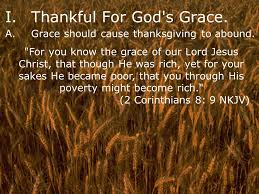 What Is Thanksgiving To You Thank You Abound In Thanksgiving A Giving Thanks Is Often Taken
