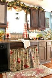 Best French Country Kitchens Images On Pinterest French - French kitchen sinks