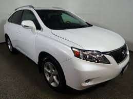 lexus rx pre owned 2012 used lexus rx 350 awd premium with navigation suv available