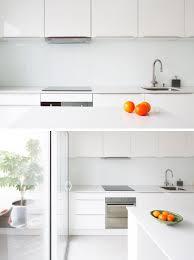 Orange And White Kitchen Ideas Kitchen Design Ideas 9 Backsplash Ideas For A White Kitchen