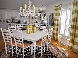 Chairs For Kitchen Table by Painted Kitchen Chairs Pictures Ideas U0026 Tips From Hgtv Hgtv