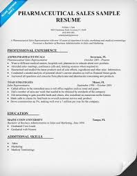 pharmaceutical sales sample resume with education as bachelor of     pharmaceutical sales sample resume with education as bachelor
