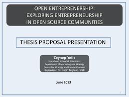 Do Dissertation Proposal Presentation Home